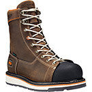 Timberland PRO 8 Inch Gridworks Waterproof Work Boot