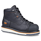 Timberland PRO 6 Inch Gridworks Alloy Safety Toe  Work Boot