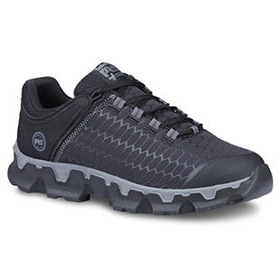 Timberland PRO Powertrain Sport Soft Toe Work Shoe - Click for Large View