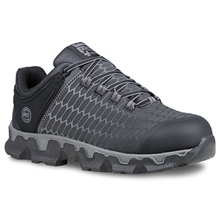 Timberland PRO Powertrain Sport Alloy Safety Toe Work Shoe - Click for Large View