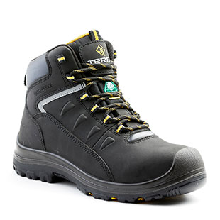 TERRA Mens Findlay Work Boot - Click for Large View
