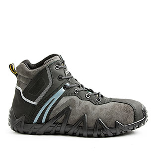 TERRA Mens Venom Work Boot - Click for Large View