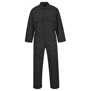 Portwest Bizweld FR Coverall - CAT2 - Click for Large View