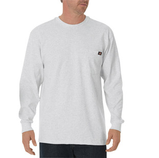 Dickies Heavyweight Crew Neck - Click for Large View