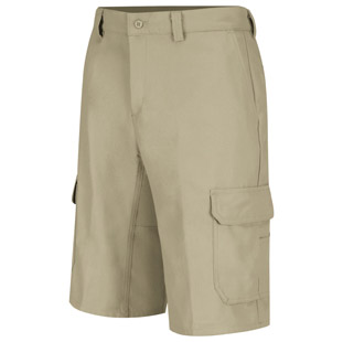 Wrangler Workwear Functional Work Short - Click for Large View
