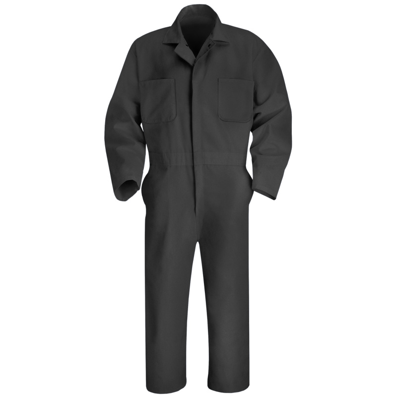 fac825bcedc9 Red Kap Men s Twill Action Back Coverall - 9 color choices