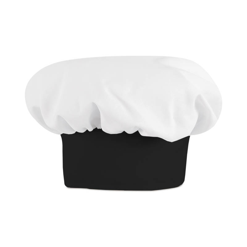 chef designs chef hats 4 color choices hp60