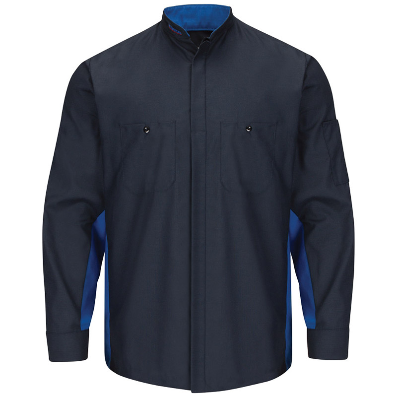 a4185b68e2ae ACDelco Long Sleeve Technician Shirt - Click for Large View. Enlarge