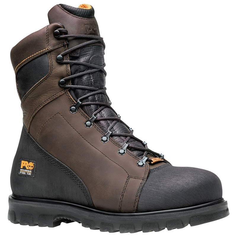 for sale exquisite design retro Timberland PRO Rigmaster 8 Inch Steel Toe Work Boots