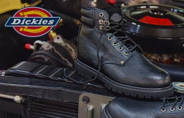 Automotive Mechanic Work Boots Amp Work Shoes