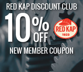 RED KAP Discount Club